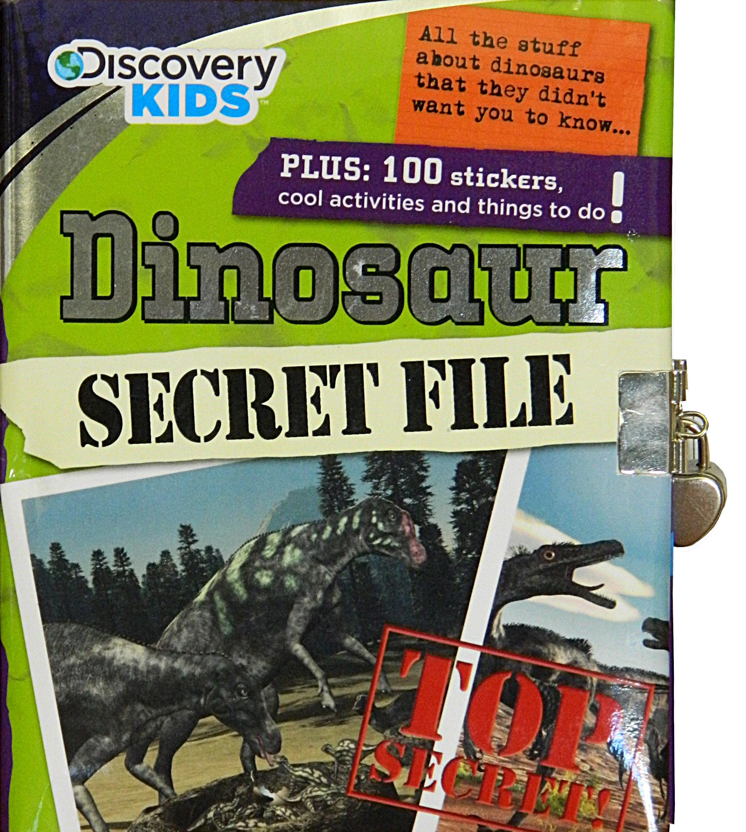 Discovery Kids Com Dinosaurs