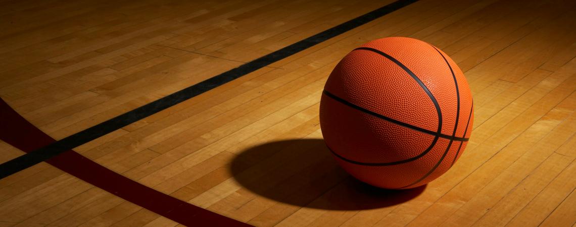 Basketball 1140x450