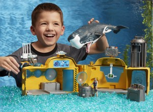 Animal Planet Deep Sea Lab