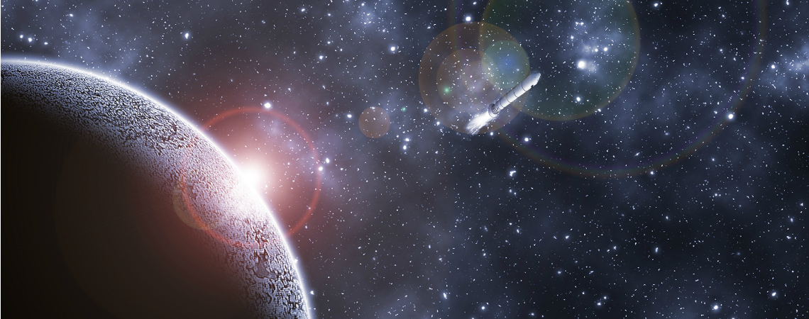 A Diamond Planet?