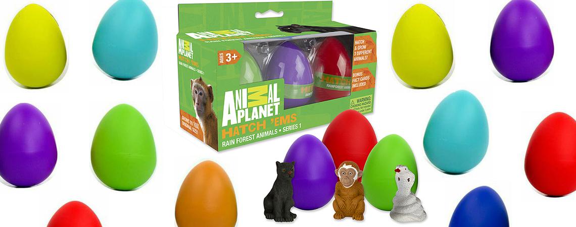 EasterCarousel