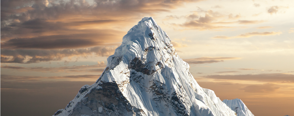 Mt.Everest Photo RS