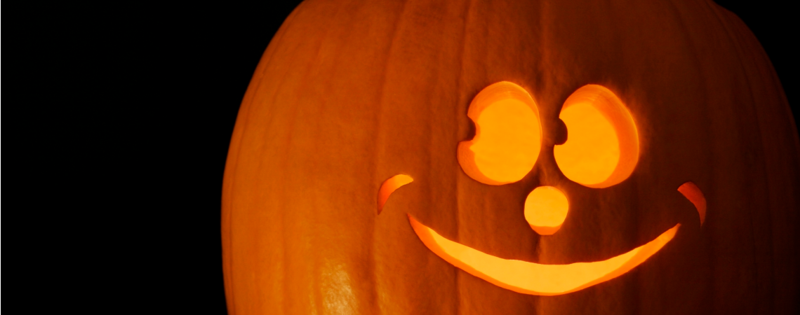 Happy Halloween! Do you know why we celebrate?
