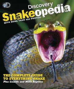 Snakeopedia_Cover