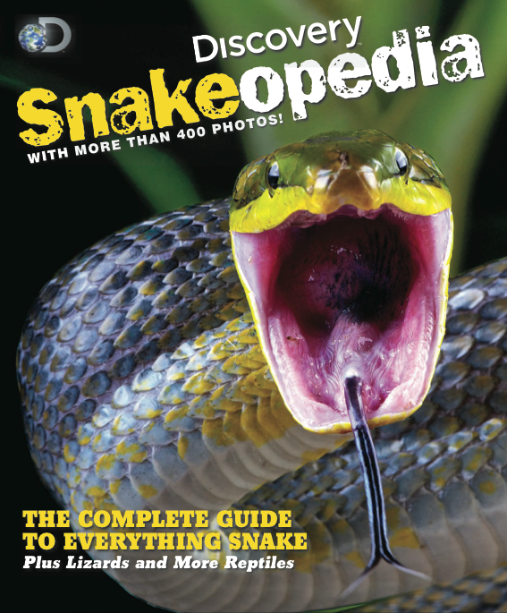 Snakeopedia_Cover
