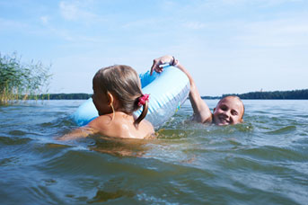 Swim In State Parks This Spring and Summer
