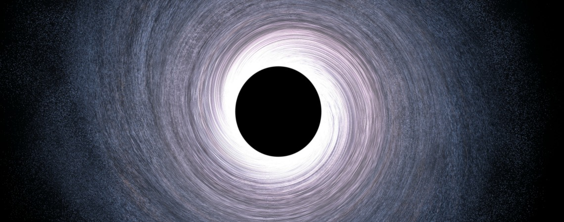 How Do Black Holes Get Bigger?