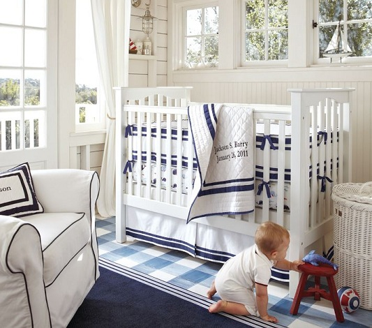 10 gender neutral nurseries for stylish baby boys or girls discovery