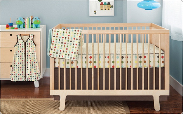 Gender Neutral Nurseries For Stylish Baby Boys Or Girls - Gender neutral colors
