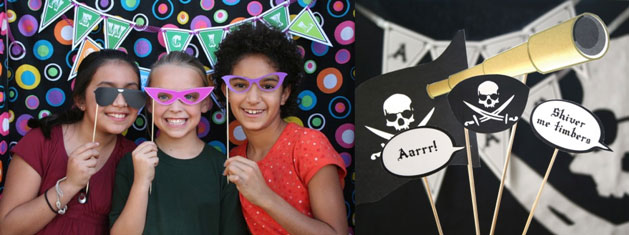 10 Totally Awesome Tween Birthday Party Ideas