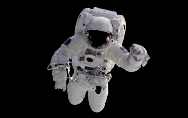 Astronaut Hot Dog
