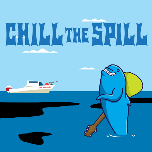 Chill The Spill