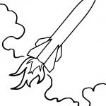 DK-Rocket-Coloring