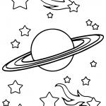 DK-Saturn-Coloring