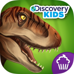 Discovery Kids Dino Adventures
