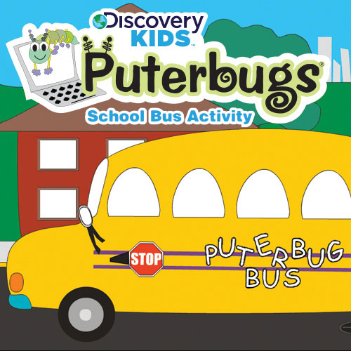 PB School Bus Activity