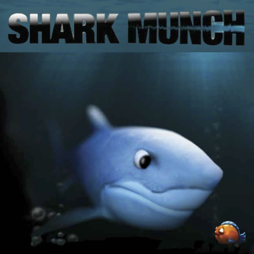 Shark Munch