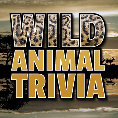Wild Animal Trivia