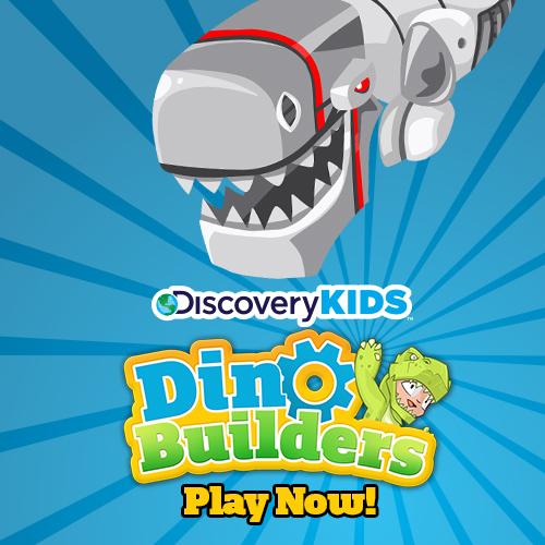 DinoBuilders