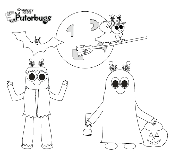 poko coloring pages - photo#36